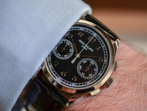 Patek Philippe Chronograph copy watches