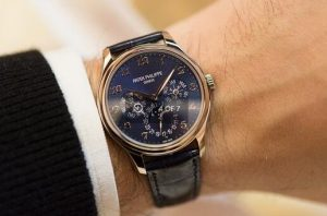 Patek Philippe Reference 5327