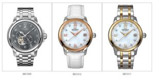 Braun Buffel replica watches