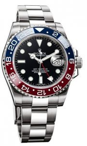 Fake Rolex GMT Master II
