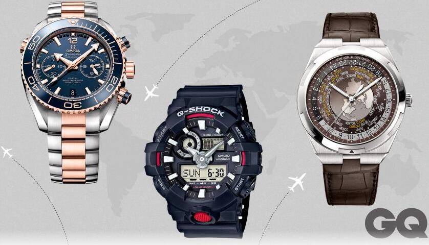 travel replica watches