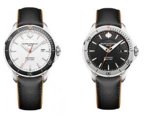 Copy Baume & Mercier Clifton
