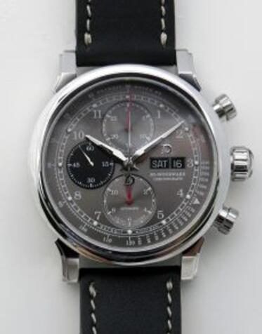 fake chronograph watches