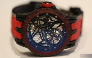 imitation Roger Dubuis Excalibur Spider Full Carbon