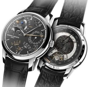 replica vacheron celestia astronomical grand complication 3600