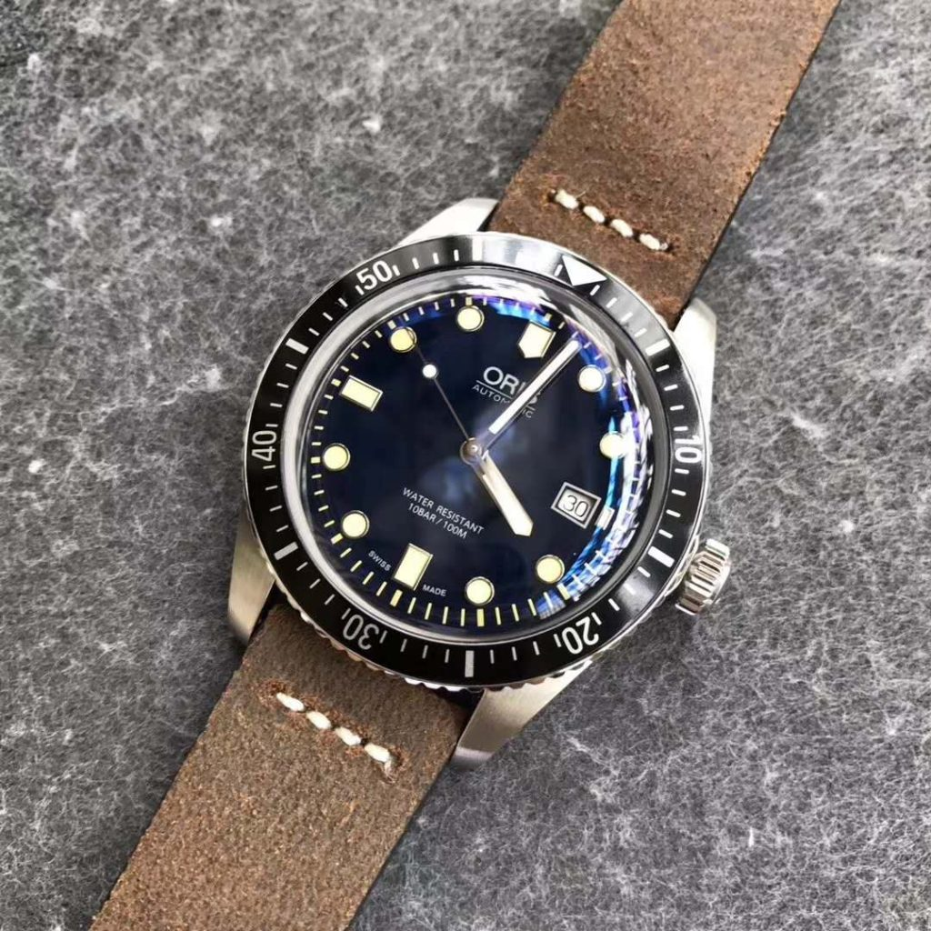 Replica Oris Divers Sixty Five 7720